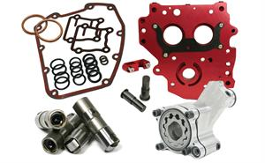 Feuling Cam Plate and Oil Pump Kits